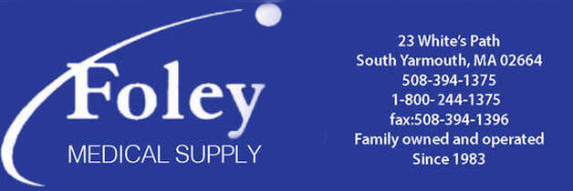 Foley Medical Supply Inc.
